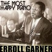The Most Happy Piano de Erroll Garner