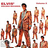 Elvis' Golden Records Volume 2 von Elvis Presley