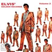 Elvis' Golden Records Volume 2 di Elvis Presley