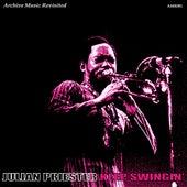 Keep Swingin' de Julian Priester