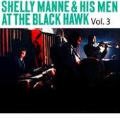 At Black Hawk 3 by Shelly Manne