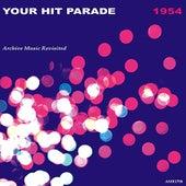 Your Hit Parade (1954) de Various Artists