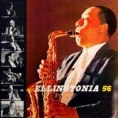Ellingtonia '56 by Johnny Hodges