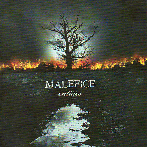 Entities (Anniversary Eddition) by Malefice