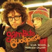 Gambito Budapeste von Nina Becker