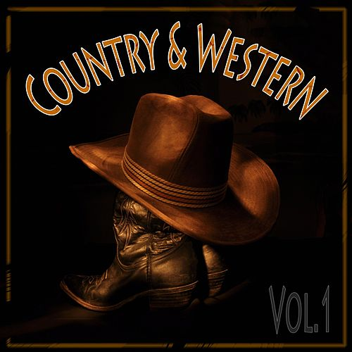 Original Country Stars 1. by Various Artists