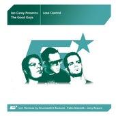 Lose Control von Ian Carey
