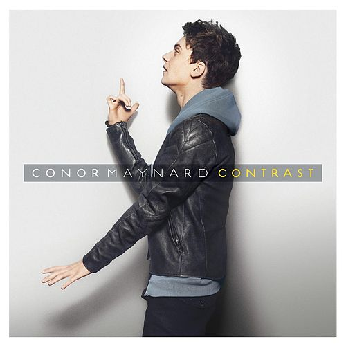 NapsterLive by Conor Maynard