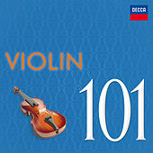 101 Violin de Various Artists