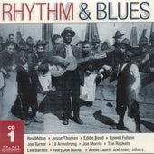 Rhythm & Blues de Various Artists