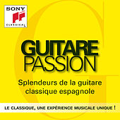 Guitare Passion by Julian Bream