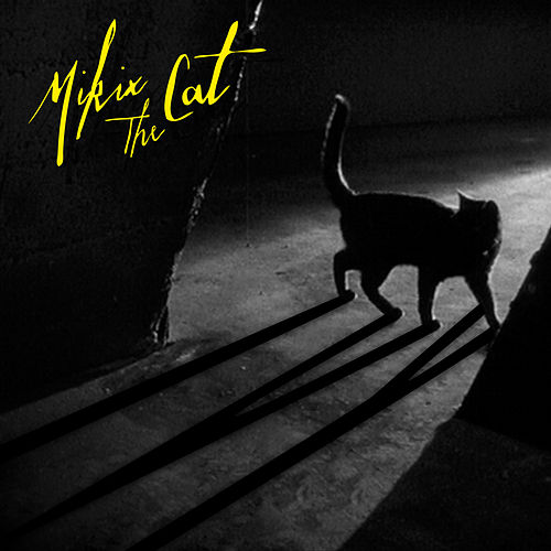 Ivy EP by Mikix The Cat