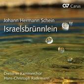 Schein: Israelsbrunnlein de Dresden Chamber Choir