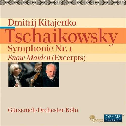 Tchaikovsky: Symphony No. 1, 'Winter Daydreams' - The Snow Maiden by Cologne Gurzenich Orchestra