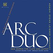 New Works for Flute and Guitar by Arc Duo