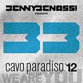 Benny Benassi presents Cavo Paradiso 12 di Various Artists