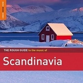 Rough Guide To Scandinavia by Various Artists