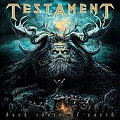 Dark Roots Of Earth de Testament