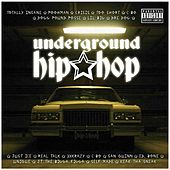 Underground Hip Hop de Various Artists