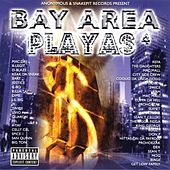 Bay Area Playas Vol. 4 von Various Artists
