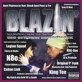 Blazin' The Original Soundtrack de Various Artists