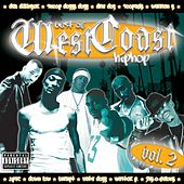 Best Of Westcoast Hip Hop Vol. 2 von Various Artists