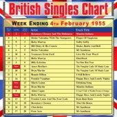 British Singles Chart - Week Ending 4 February 1955 de Various Artists
