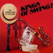 Kings Of Swing! de Various Artists