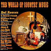 The World Of Country Music by Various Artists