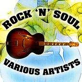 Rock 'N' Soul de Various Artists