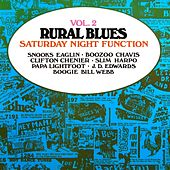 Rural Blues - Saturday Night Function de Various Artists