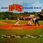 Big Hits From USA by Various Artists