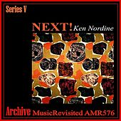 Ken Nordine Next! von Various Artists