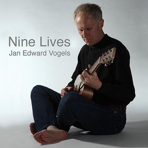 Nine Lives by Jan Edward Vogels