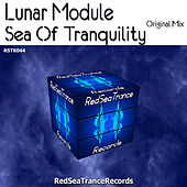 Sea of Tranquility - Single de Lunar Module