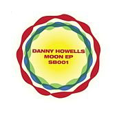 Moon Ep by Danny Howells