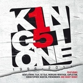 15 Years Kingstone von Various Artists