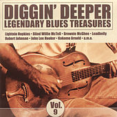 Diggin' Deeper Volume 9 by Various Artists