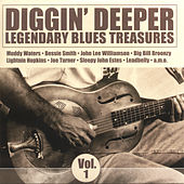 Diggin' Deeper Volume 1 by Various Artists
