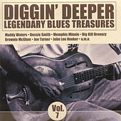 Diggin' Deeper Volume 7 by Various Artists