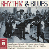 Rhythm & Blues Vol. 5 by Various Artists
