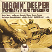 Diggin' Deeper Volume 3 by Various Artists