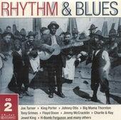 Rhythm & Blues Vol. 2 de Various Artists