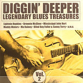 Diggin' Deeper Volume 2 by Various Artists