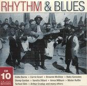 Rhythm & Blues Vol. 10 by Various Artists