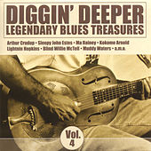 Diggin' Deeper Volume 4 by Various Artists