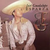 José Guadalupe Esparza de José Guadalupe Esparza
