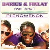 Phenomenon von Darius & Finlay