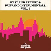 West End Records: Dubs and Instrumentals, Vol. 1 von Various Artists