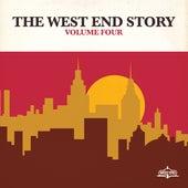 The West End Story Vol. 4 de Various Artists